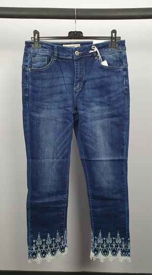 Jeans Puck