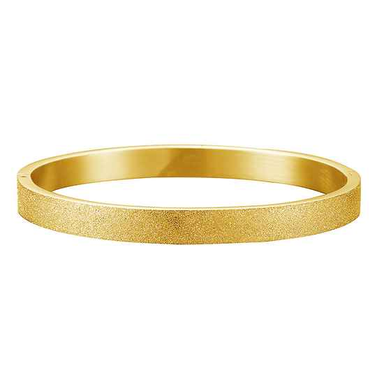 Bangle Glitter & Glamour - goud