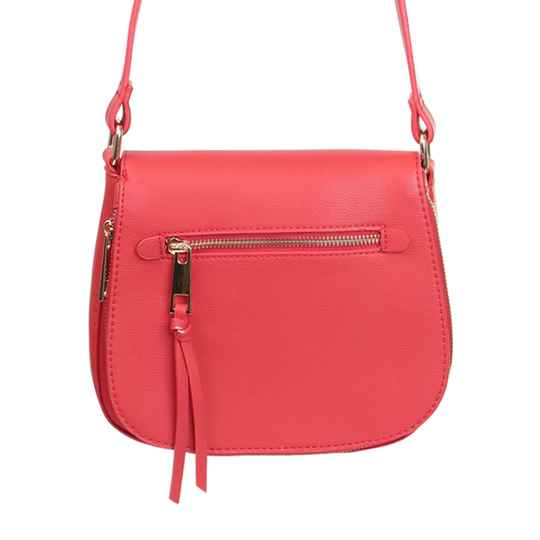 Tas city chic - rood