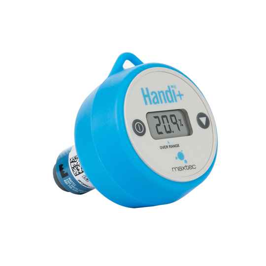 Handi+ Medical oxygen analyzer