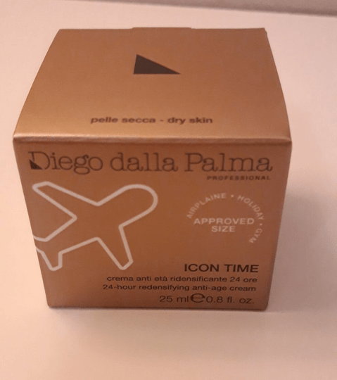 24-Hour Redensifying Anti-Age Cream – gold TRAVELSIZE