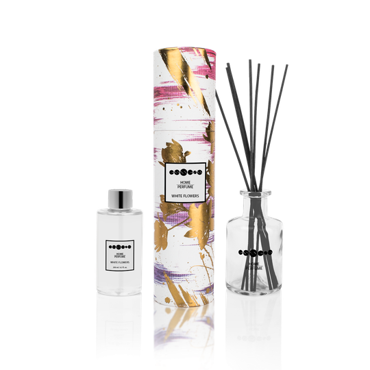 Home Perfume White Flowers