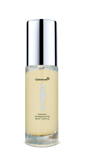 Colostrum+ Anti Aging Eye Gel Perfumed 30ml