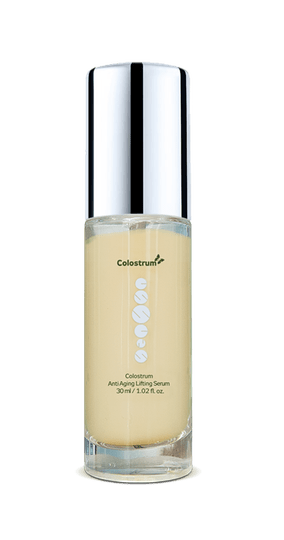 Colostrum+ Anti Aging Lifting Serum Perfumed 30ml