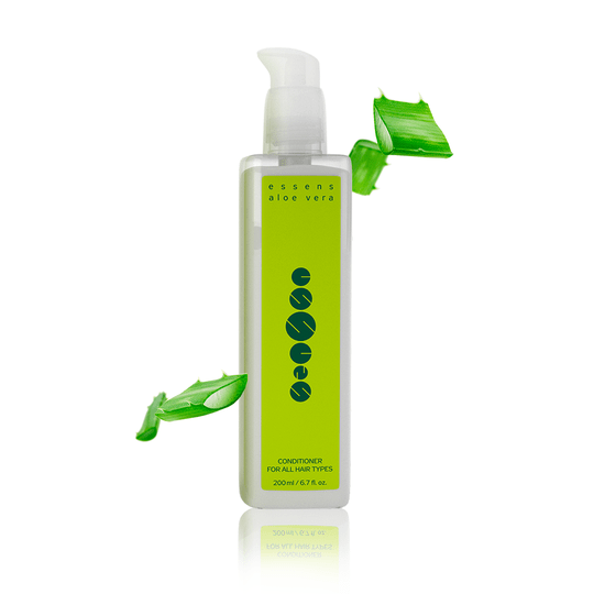 Aloe Vera Conditioner for all hair types 200ml