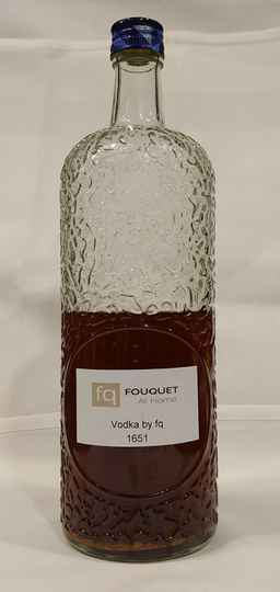 1651 vodka van Fouquet