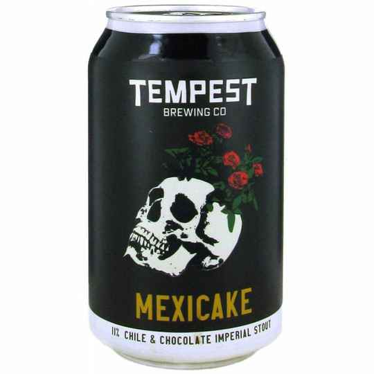Tempest Brewing, Mexicake