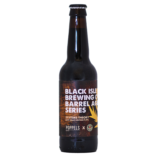 Black Isle Brewery, Systems Theory - East Coast Edition
