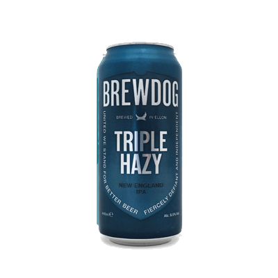 Brewdog,Triple Hazy Jane