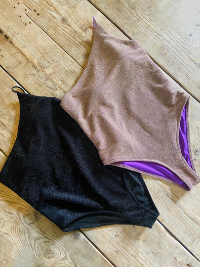 Swimsuit GOLD