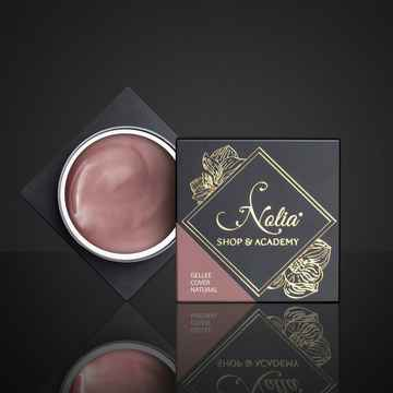 Gellee Cover Natural 15/50ml