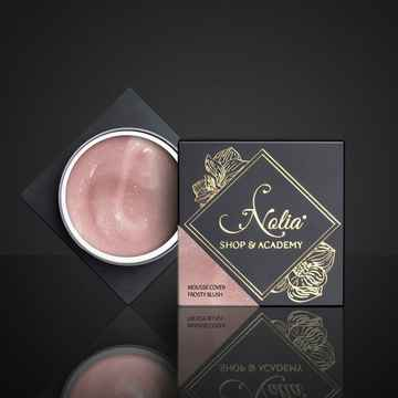 Mousse Cover Frosty Blush 15/50ml