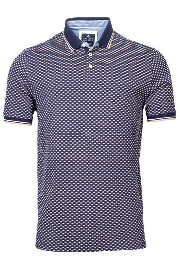 Baileys polo dark navy Z120309