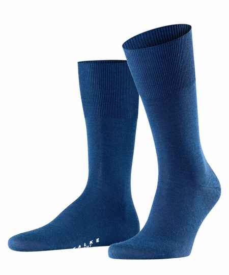 Falke airport royalblue 10107