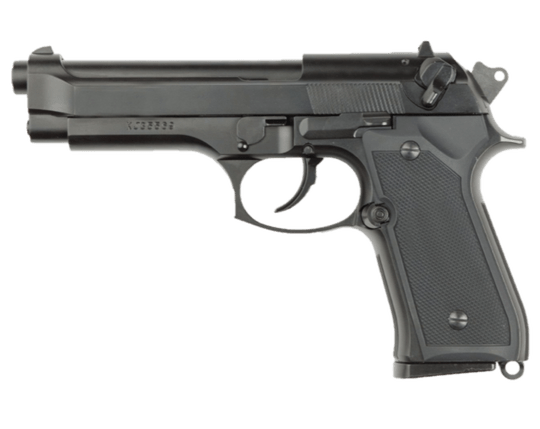 ASG M9