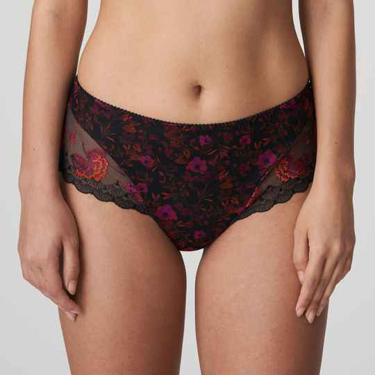 Prima Donna Palace garden charbon luxe string