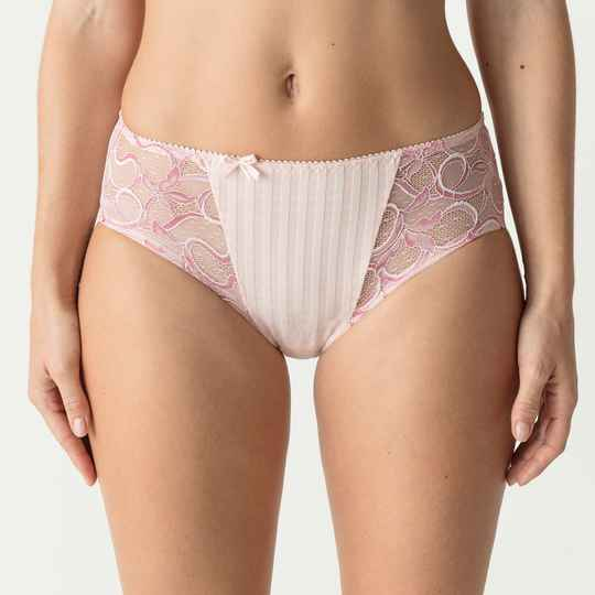 Prima Donna Madison pearly pink tailleslip