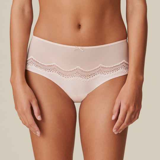 Marie Jo Dolores short glossy pink