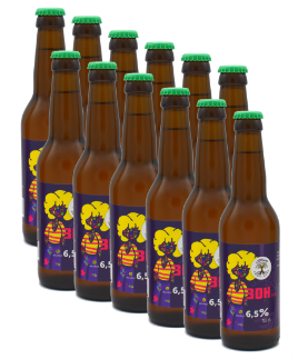 3DH IPA 12 Pack