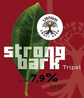 Strongbark - 6 Pack