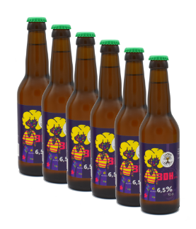 3DH IPA 6 Pack