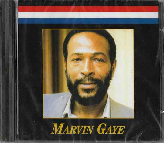 Marvin Gaye - The Magic Collection