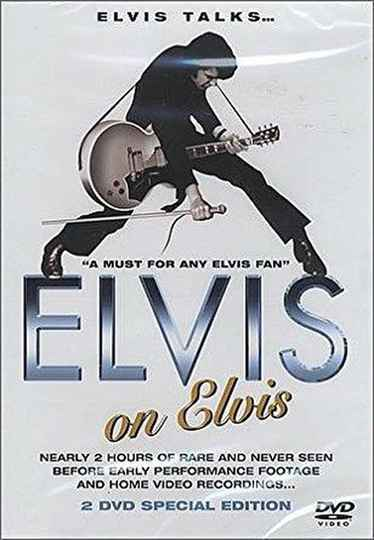 Elvis on Elvis, 2 DVD Special Edition