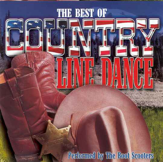 The Boot Scooters – The Best Of Country Line Dance