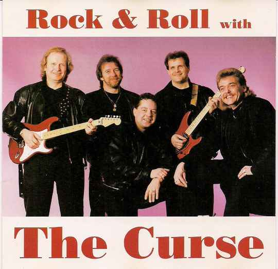 Rock & Roll with The Curse