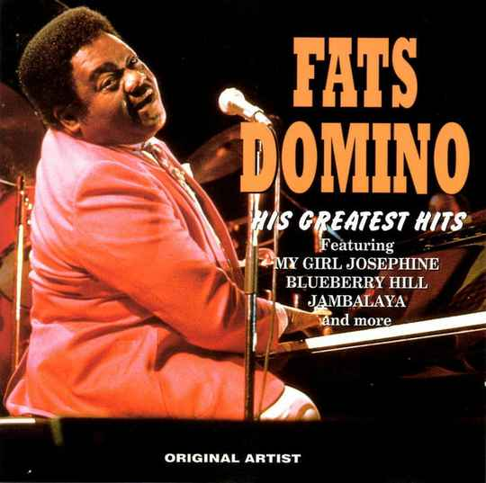 Fats Domino – His Greatest Hits