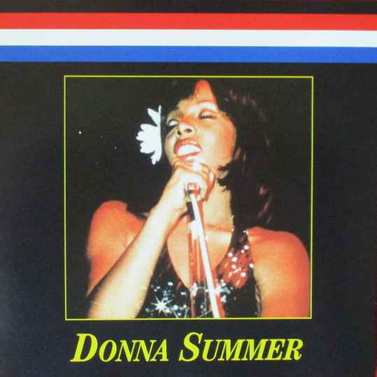 Donna Summer – The Magic Collection