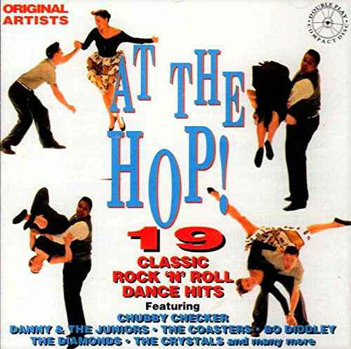 At The Hop! - Various Artists