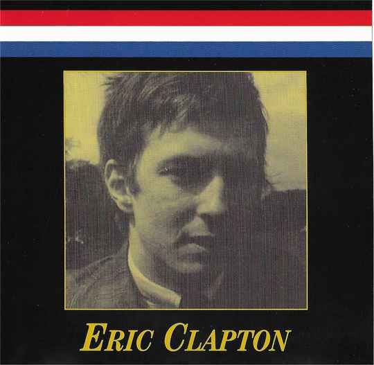 Eric Clapton – The Magic Collection