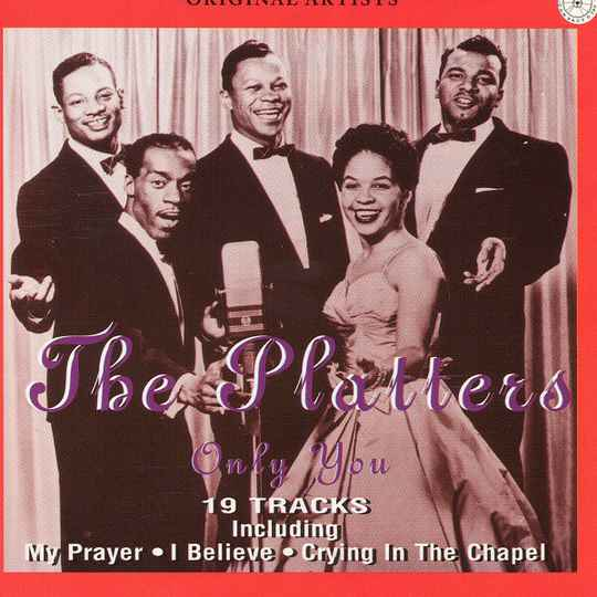 Platters – Only You