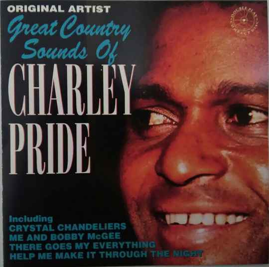 Charley Pride – Great Country Sounds Of Charley Pride