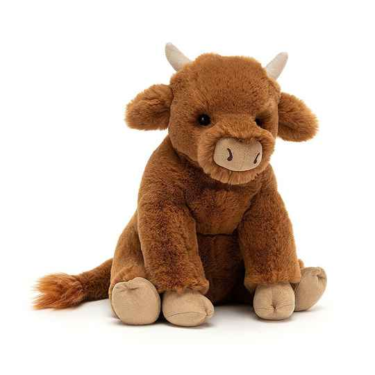 Callie Cow Medium - Jellycat