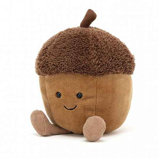 Amuseable Acorn - Jellycat