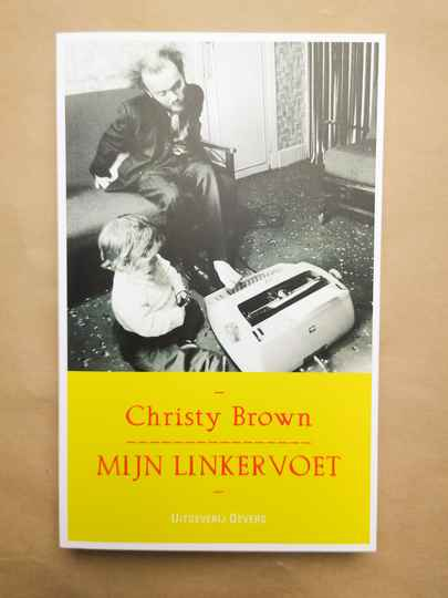 Mijn linkervoet - Christy Brown
