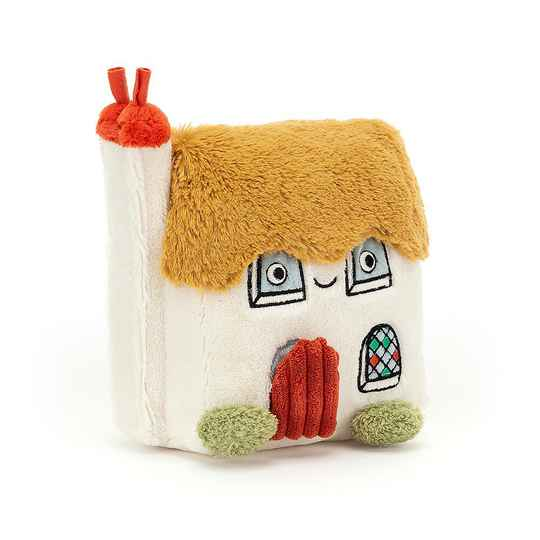 Bonny Cottage Activity Toy - Jellycat