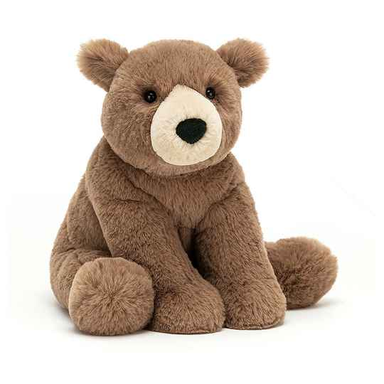 Woody Bear Medium - Jellycat