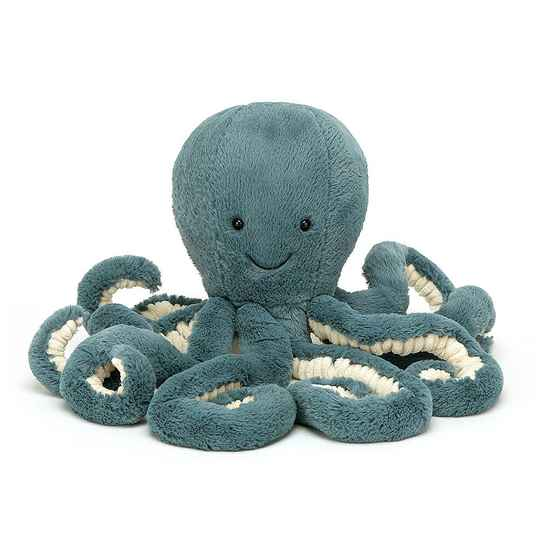 Storm Octopus Medium - Jellycat