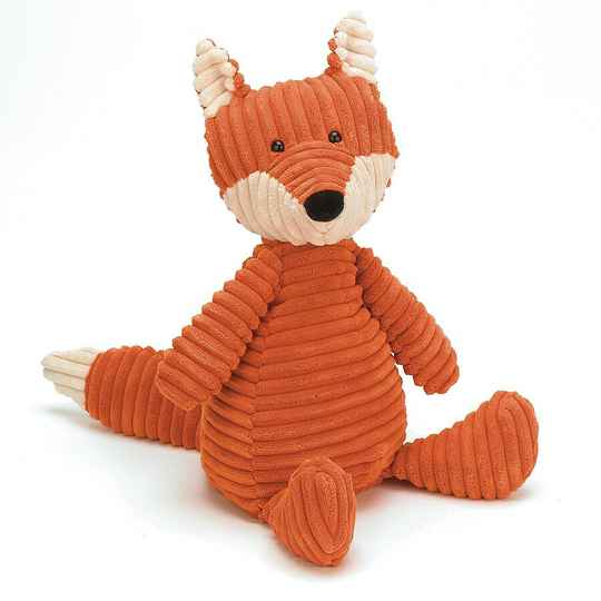 Cordy Roy Fox Medium - Jellycat