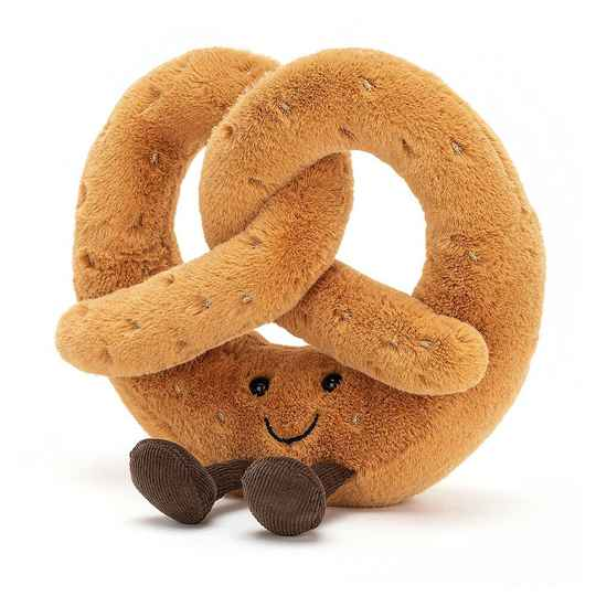 Amuseable Pretzel - Jellycat