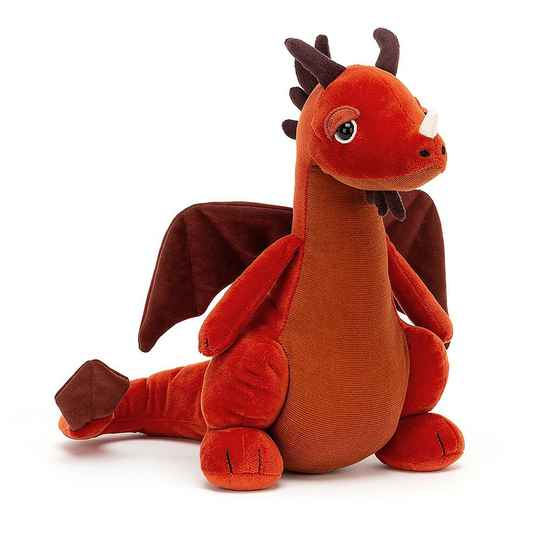 Paprika Dragon - Jellycat