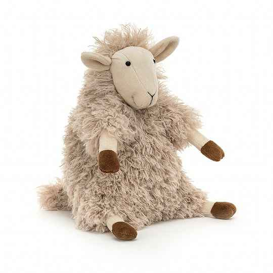 Sherri Sheep - Jellycat