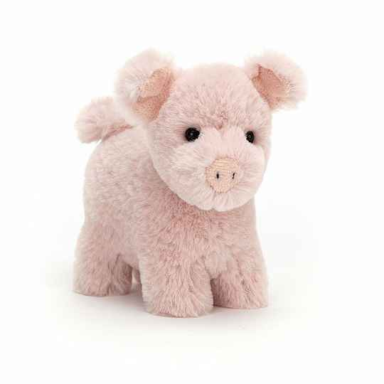 Diddle Pig - Jellycat