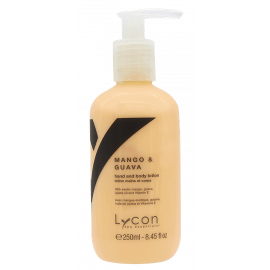 Lycon Hand & Body Lotion Mango & Guava