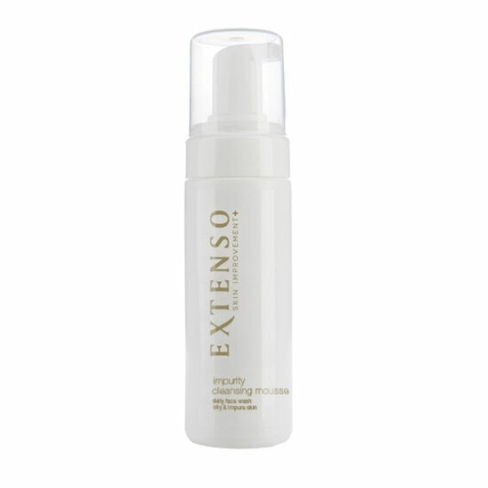 Extenso Impurity Cleansing Mousse