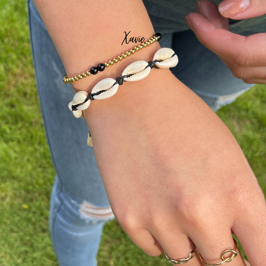 Armband Coquille