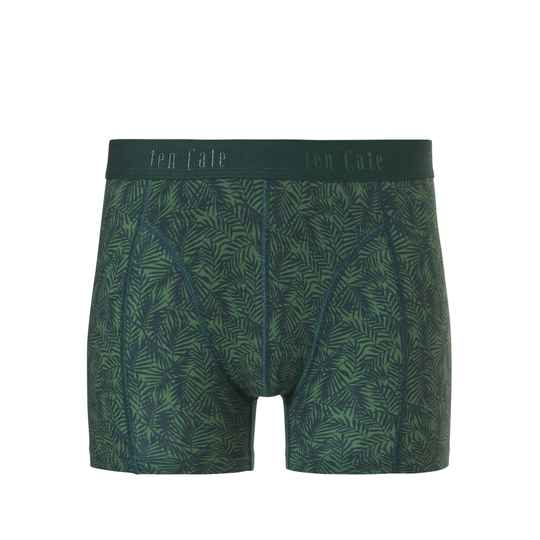 ten Cate Fashion Boxer 1-pack Leaves